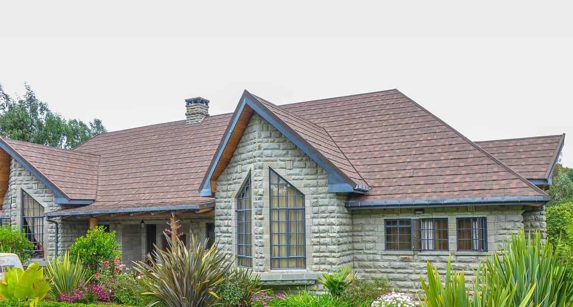 Decra roofing tiles suppliers in kenya tile design ideas for Roofing designs in kenya
