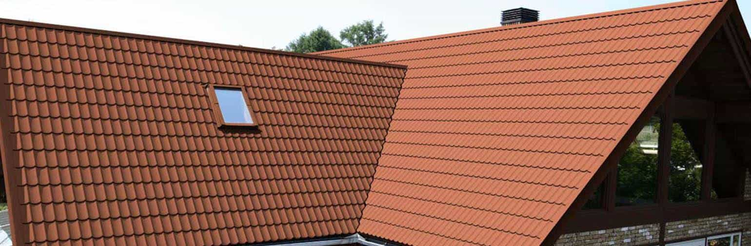 Space style exclusive suppliers of decra roof systems for Roofing styles in kenya