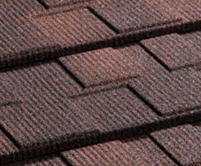 Decra Shingle Tile