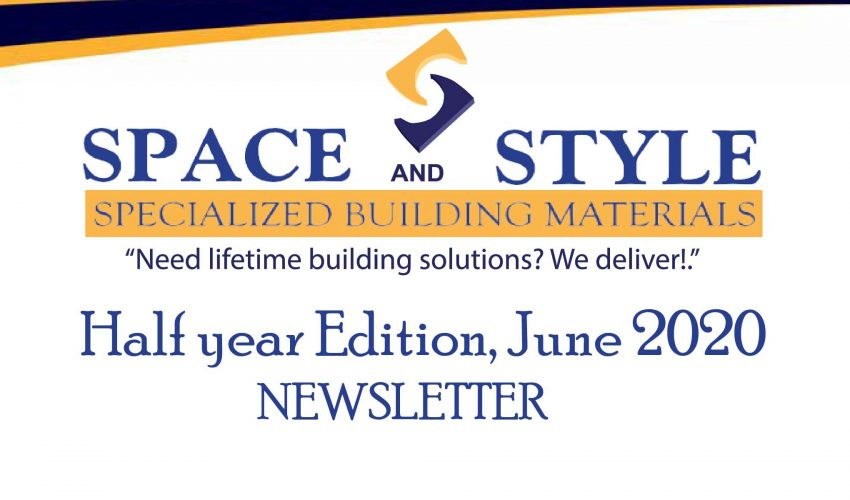 June 2020 Half Year Newsletter